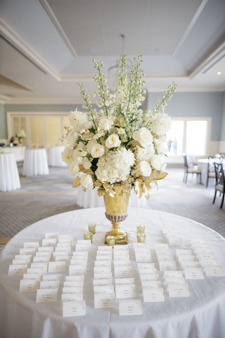 New Jersey Wedding Classic Country Club 1332