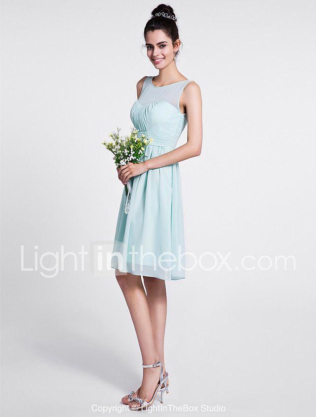 17 best sommerkleider images on Pinterest | Brides, Bridesmaid and ...