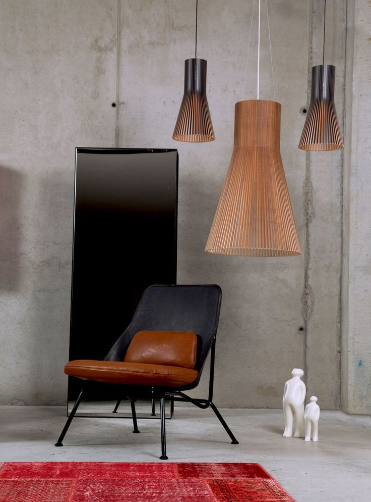 Strain Lounge by Simon Morasi Pipercic for Prostoria. Available from Stylecraft.com.au