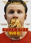 Interesting Nutritional Documentary. Super Size Me (2004) Director Morgan Spurlock takes a hilarious and often terrifying look at the effects of fast food on the human body, using himself as the proverbial guinea pig. For one month, Spurlock eats nothing but McDonald's fare.