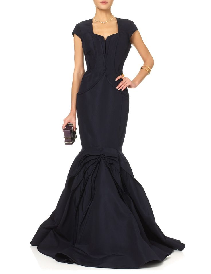 Zac Posen Prom Dresses 40