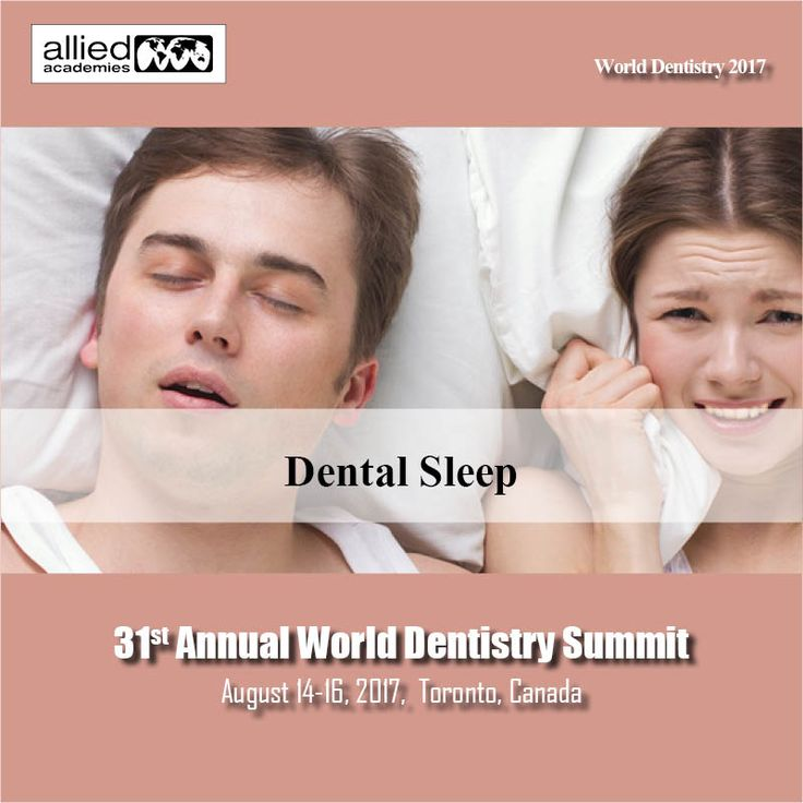 Dental Sleep – Dental sleep is a sleep related breathing disorders, such as snoring and #OSA, and the impact of sleep disorders on society.