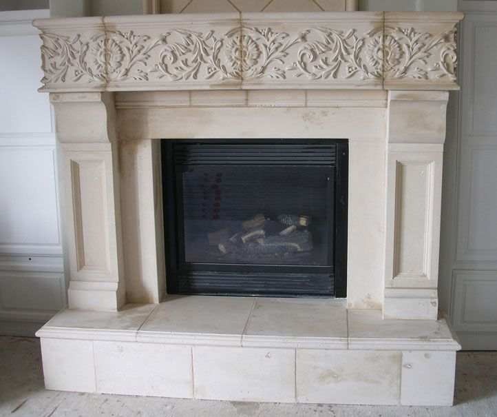 39 best Fireplaces images on Pinterest   Fireplace ideas ...