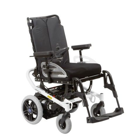 Ottobock A200 Power Wheelchair   v