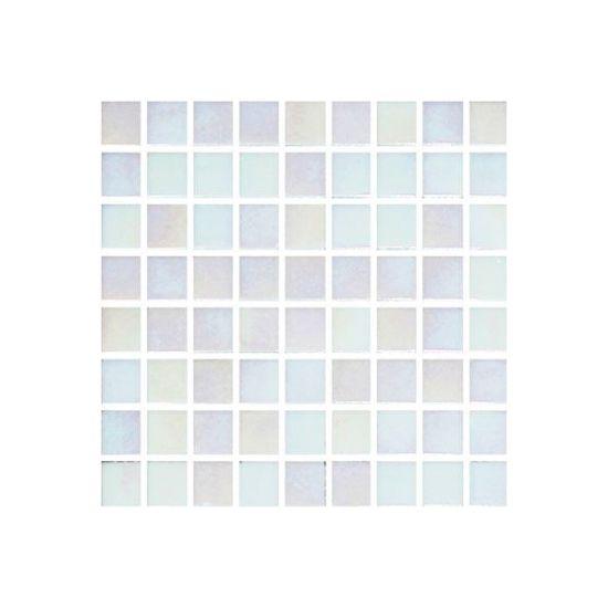 Köp CC Höganäs Glasmosaik Rainbow Vit 201183-WA02 | Mosaik - Kakel/Klinkers/Mosaik | Hos Drytrend.com - Snabb leverans. Alltid fri frakt över 150 kr. Öppet köp i 30 dagar. Kundservice till 22.00. | 7392941394564|