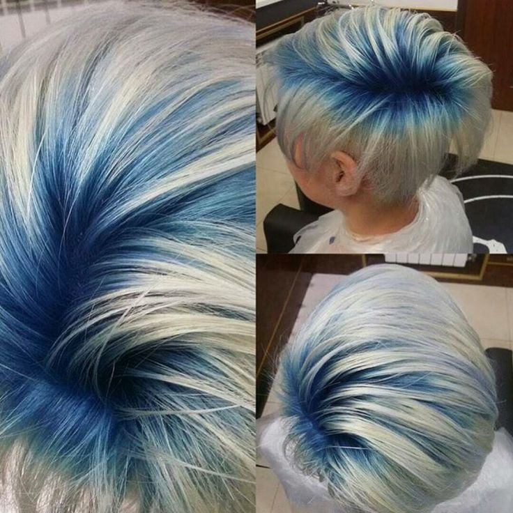 blue hair styles 526 best hair ldeas images on hairstyle ideas 1525