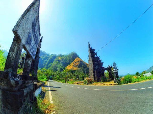 Jalan-jalan ke ujung timur pulau Bali, Amed | Rizaltaf.com | Life's for Sharing