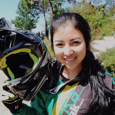 5 Wanita cantik Indonesia pecinta olahraga ekstrem