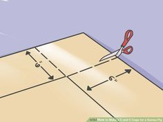 How to Make a C and C Cage for a Guinea Pig: 12 Steps                                                                                                                                                                                 More
