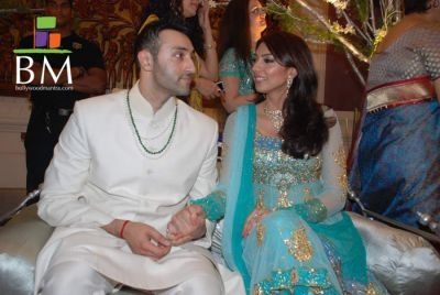 Yukta Mookhey getting married to Prince