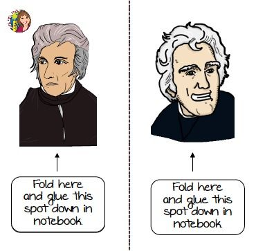 why andrew jackson was both a hero and a villain Essay on andrew jackson who was seventh president of the united states he was the first president who wasn't from a rich family.