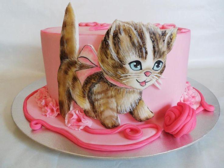 картинки котята на торт ротор новости команды