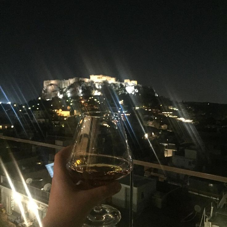 "11 Likes, 1 Comments - @mna_amiri on Instagram: ""#hello#athens #acropolis #greece"""