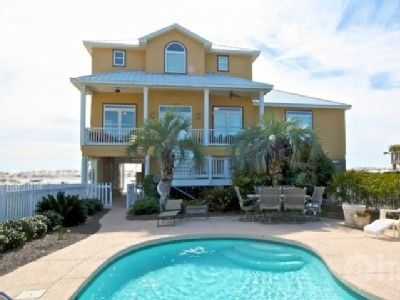 Dolphin Villa Orange Beach Al