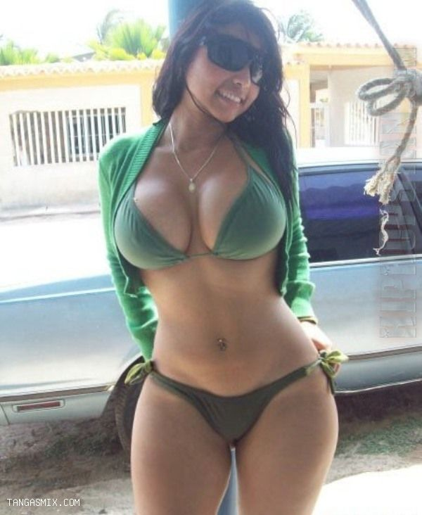 Amateur latina naked tumblr