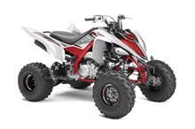 2018 Yamaha Raptor 700R SE Sport ATV - Model Home