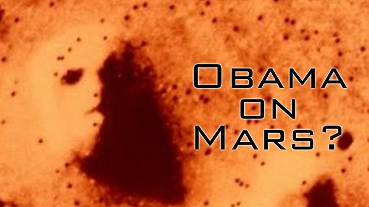 OBAMA TELEPORTS TO MARS! Project Pegasus, DARPA, And The REAL Philadelphia Experiment.  Tin Foil Hat Alert!