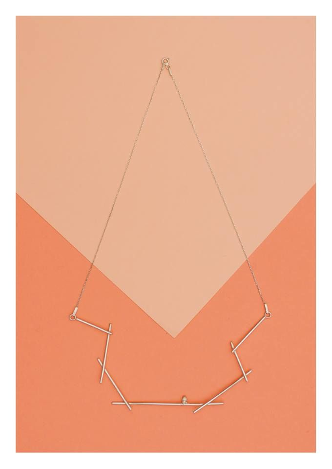 HUMAN A.P.J. Jewelry brand by Adelina Petcan