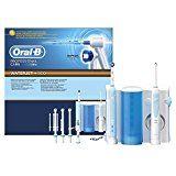Oral-B Professional Care Center 500 elektrische Zahnbürste & Munddusche in einem
