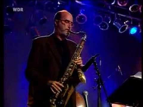 Michael Brecker - Madame Toulouse - YouTube