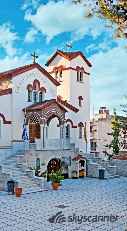 Que faire et que voir à Thessalonique en Grèce ? Découvrez nos meilleurs conseils pour découvrir la destination