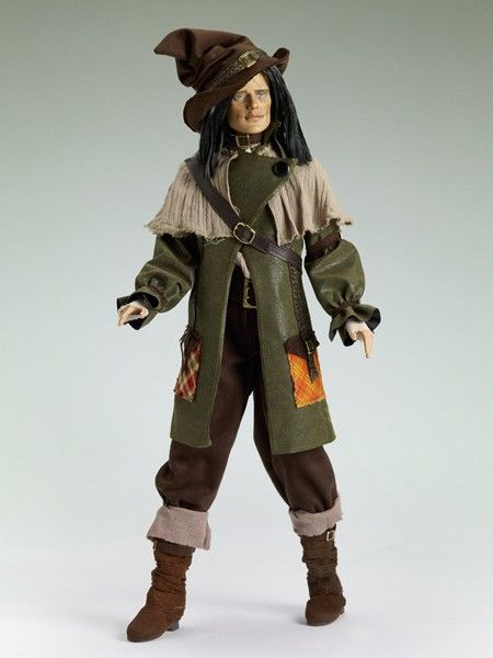 Tonner Doll Scarecrow Wizard of Oz | Tonner | T12OZDD03