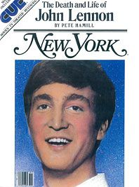 The Death and Life of John Lennon -- New York Magazine