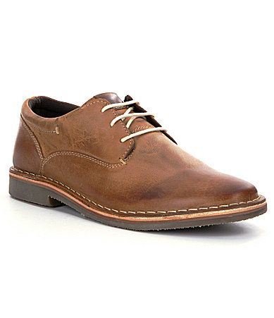 steve madden men's harpoon oxfords  dillard's  dress