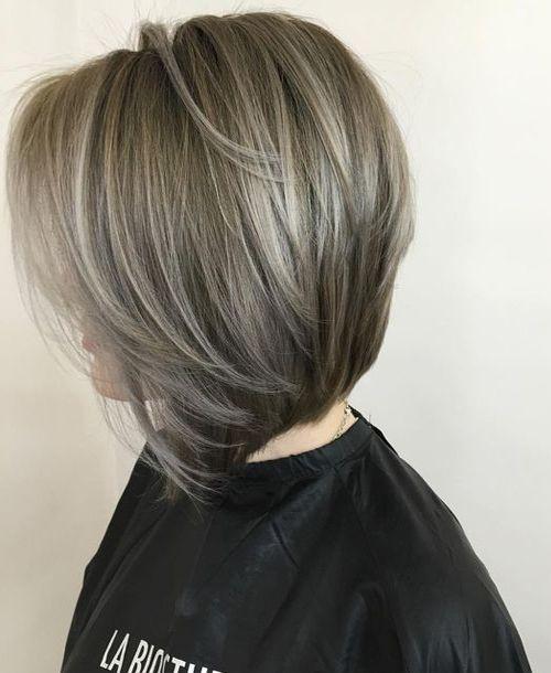 gray highlights ideas