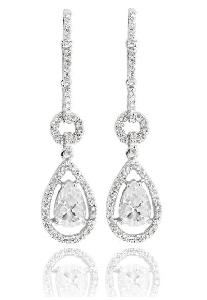 Broadway Earrings available at www.stellanemiro.com