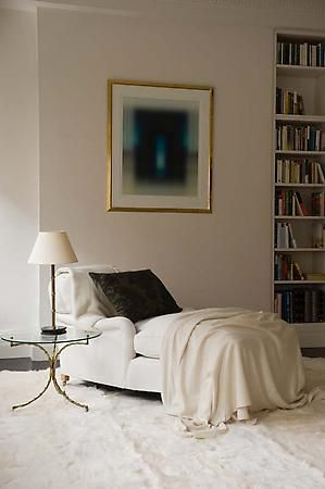 Rose Uniacke - Interiors - Marylebone Apartment, London