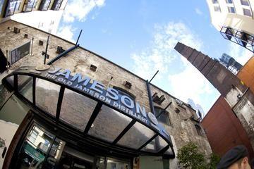 Old Jameson Distillery Whiskey Tour in Dublin | Viator