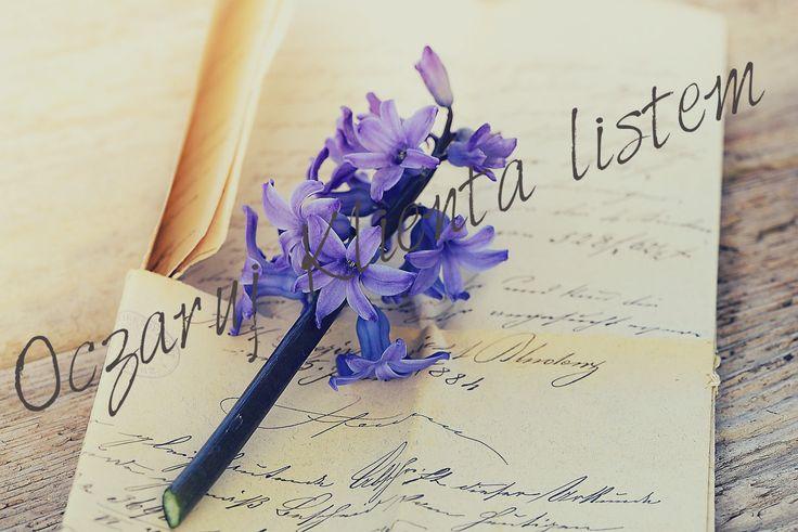 Oczaruj Klienta listem #listy #pisanie #marketing #redakcja #copywriting #treści