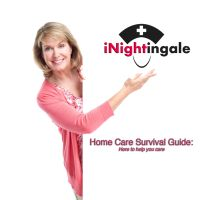 Home Care Survival Guide – AVAILABLE NOW!