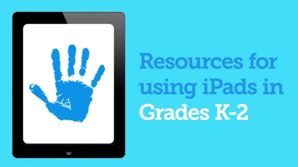 Looking for advice on integrating iPads in K-2 classrooms? In this curated guide, we've compiled resources to help you find apps, learn about best practices, and explore ideas for engaging activities.