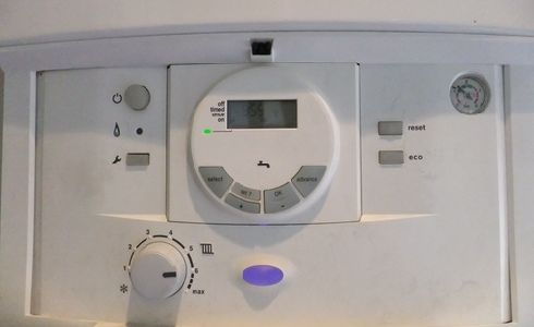 Worcester boilers are decent. Check the warranty though http://www.plumbers-kent.co.uk