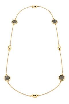 Necklace by Bulgari  http://silvertownart.wordpress.com/2012/02/