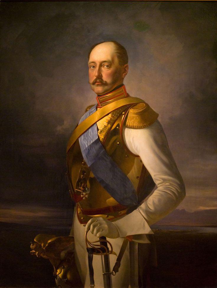 Zar Nicola I, il gendarme d'Europa, attuò una politica di accentramento di potere nelle sue mani, e una politica di repressione verso il liberalismo e costituzionalismo.
