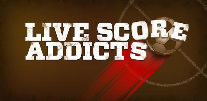 Live Score Addicts - The football season is upon us, you won't find many better apps to track score than this