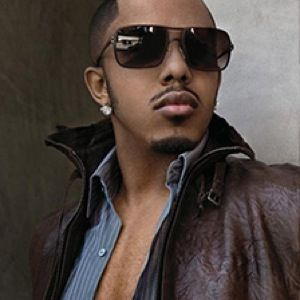 Marques Houston-one of my crushes 3>