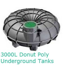 Offer under deck and underground concrete rainwater tanks in Sydney at very reasonable prices.