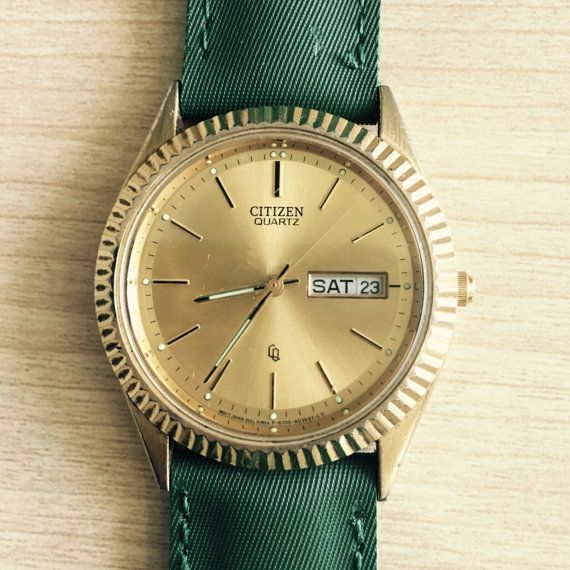 CITIZEN automatic 8200A from 1983