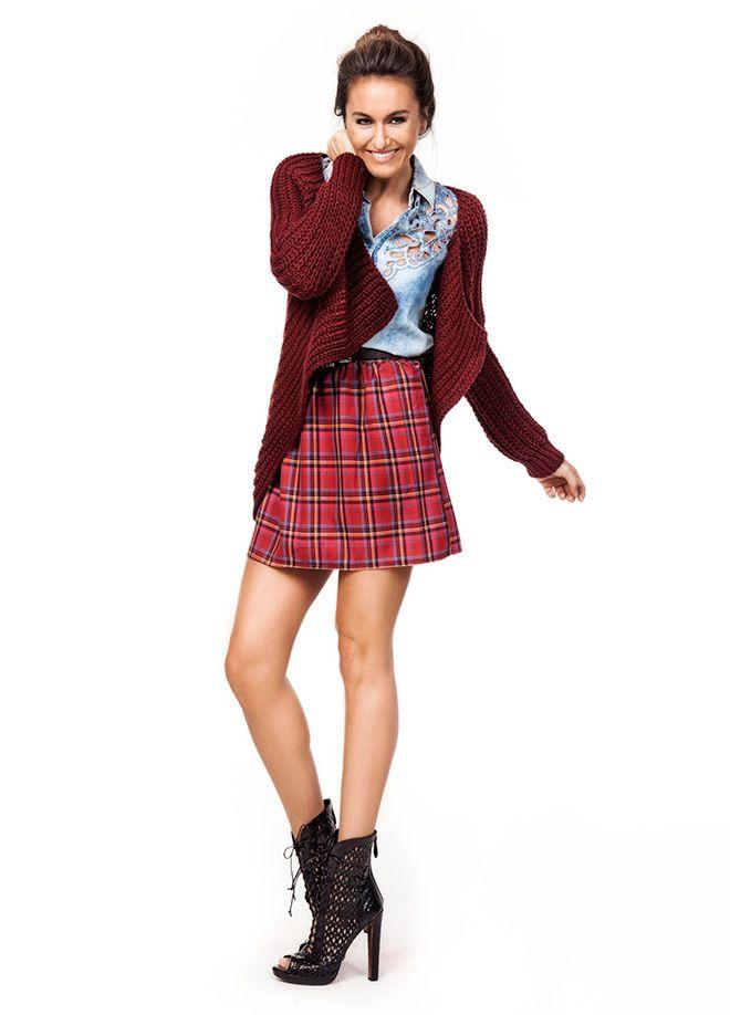 VolumeX with Eda Taşpınar Etek Markafoni'de 34,90 TL yerine 19,99 TL! Satın almak için: http://www.markafoni.com/product/5707019/ #moda #edataspinar #siyah #kirmizi #yilbasi #stil #trend #modaikonu #look #fashion #style #stylish #celebrity #black #red #shoes #accessories #dress