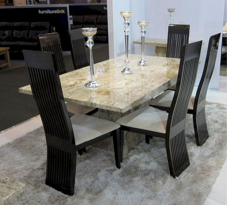 15 best durable marble kitchen table you must to try