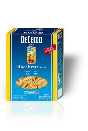 Racchette De Cecco - 90. Il nostro formato sportivo... Racchette De Cecco - 90. Our athletic cut...