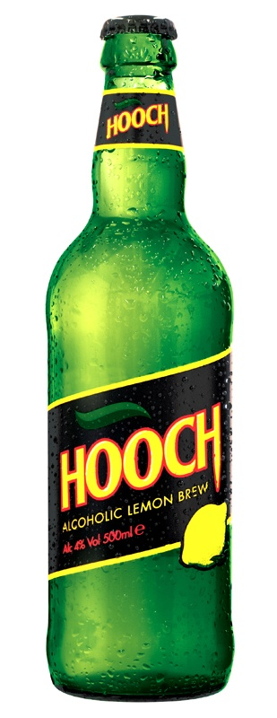 Hooch Alcoholic Lemon Brew returns to the UK