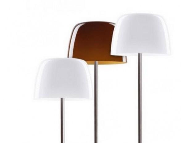 Lumiere 05 Lamp Foscarini Concept by Rodolfo Dordoni: Lamps Design, 05 Lamps, Floors Lamps, Lamps Foscarini