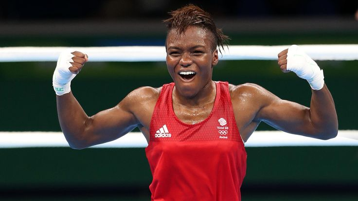 "Effervescent and irrepressible to the last, Nicola Adams won her second Olympic gold medal when she easily outpointed Sarah Ourahmoune of France in the women's flyweight boxing final.  ""It feels amazing,"" Adams said after successfully defending the title she won in London to national acclaim. ""I am the most accomplished British amateur boxer ever."" She can be allowed a little self-promotion since she has brought so much to women's and indeed Olympic boxing."
