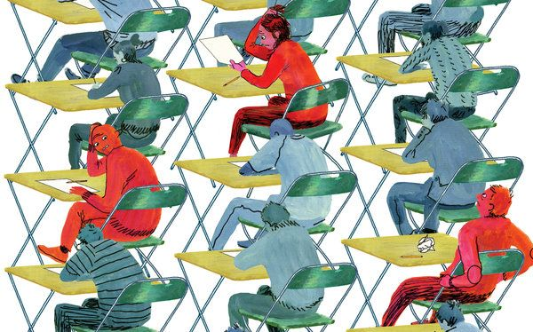 Intelligence and the Stereotype Threat - NYTimes.com    http://www.nytimes.com/2012/10/07/opinion/sunday/intelligence-and-the-stereotype-threat.html#
