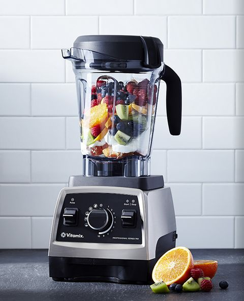 The most handsome, hardworking blender you'll find.